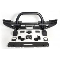 Buy cheap JK Premium Front Bumper from wholesalers