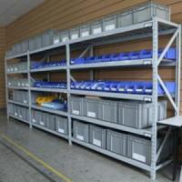 Buy cheap Long Span Racking from wholesalers