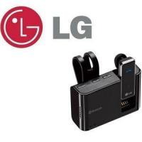 Buy cheap LG Bluetooth HBM-800 Car Kit With Removable Headset Hands-Free from wholesalers