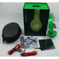 Buy cheap Beats by dr dre studio headphones from wholesalers