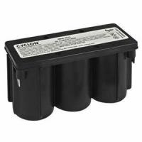 Buy cheap 0809-0012 6 Volt 5.0 AH Monobloc Battery-Enersys Cyclon Hawker from wholesalers