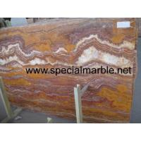 Buy cheap tiger onyx Slab and Tile product