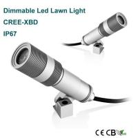 Buy cheap 3W outdoor led spot light from wholesalers