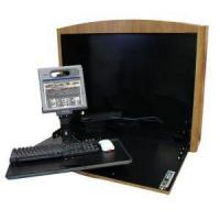 "Buy cheap Medical Workstations 36"" Laptop/Tablet Computing Stations from wholesalers"