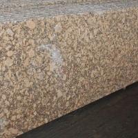 Buy cheap Granite Materials Giallo Fiorito Granite Tiles from wholesalers