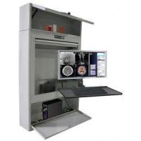 "Buy cheap Medical Workstations 30"" Vertical In-Room Computing Stations from wholesalers"