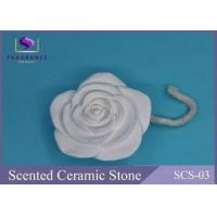 Buy cheap Lavendar Scent Air Freshener Plaster Ceramic Stone For Promotional Gift product