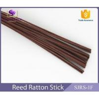 Buy cheap Brown Reed Diffuser Replacement Sticks Oil Diffuser Sticks ISO from wholesalers