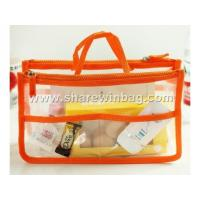 Buy cheap pvc organizer bag product