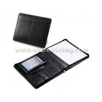 Buy cheap iPad mini leather Portfolio case product