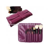 Buy cheap Cosmetic Brush Bag product