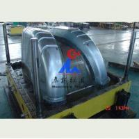 Buy cheap tractor wheel cover mould from wholesalers