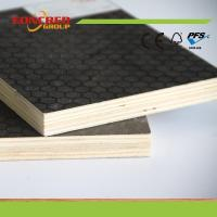Buy cheap THICK MDF Anti Slip Film Faced Plywood from wholesalers
