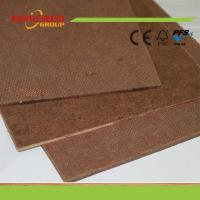 Buy cheap THICK MDF Plain Hardboard from wholesalers