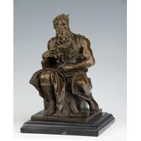 Buy cheap Bronze sea god statue HYF-1001 from wholesalers