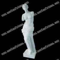 Buy cheap NLMS-001 Marble statue from wholesalers