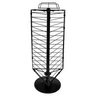 Buy cheap Wire Rotating Shelf Unit and Spinner Racks Wholesalers and Manufacturer RS015 from wholesalers