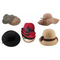 Buy cheap Felt Hat from wholesalers