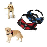 Buy cheap Adjustable Dog Fetch Harness Chest Strap Belt For GoPro 4 3 Plus 3 2 Xiaomi Yi SJ4000 (Gopro) Sydney from wholesalers