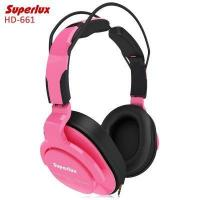 Buy cheap Superlux HD-661 Monitoring Music Headphones Noise Canceling Esperance from wholesalers