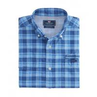 Buy cheap Men Intertidal Plaid Harbor Shirt from wholesalers