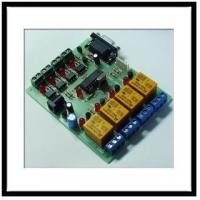 Buy cheap PIC BASED PLC LADDER LOGIC from wholesalers