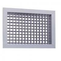 Buy cheap Double Deflection Grille from wholesalers