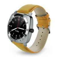 Buy cheap factory price X3 Rounder android Smart Watch with Bluetooth Smart Watch Phone With Sim from wholesalers