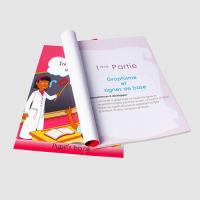 Buy cheap High quality full color print book publishers from wholesalers
