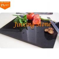 Buy cheap Black Stone Chopping Board Granite Cutting Board Pastry Board Granite Worktop Saver from wholesalers