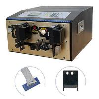 Buy cheap DSCS-010FD big flat cable cutting and stripping machine product