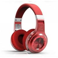 Buy cheap Bluedio HT Wireless Bluetooth 4.1 Stereo Headphones Mic Handsfree Call,Red from wholesalers