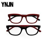 Buy cheap One dollar wholesale computer eyewear glasses with anti radiation lens from wholesalers
