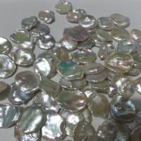 Buy cheap wholesales Freshwater Keshi Pearls in White colors and natural colors . Keshi Loose kS002 from wholesalers