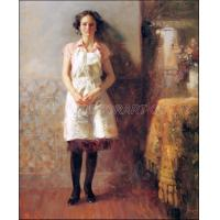 Buy cheap PN 58 100% Hand-painted oil painting by artists from wholesalers