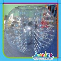 Buy cheap Inflatable Bubble Football Suits for Sale from wholesalers