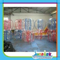 Buy cheap Inflatable Bubble Soccer Ball for Sale from wholesalers