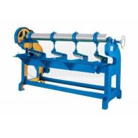 Buy cheap HW-RS Four link slotting machine from wholesalers