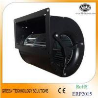 Low Noise and High Pressure 24V 48V DC Exhaust Cooling Centrifugal Ventilation Blower Fans