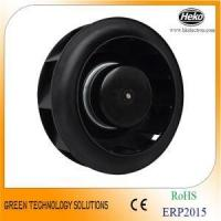 Buy cheap DC Backward Curved Centrifugal Inline Exhaust Fan from wholesalers