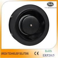 Buy cheap 190mm 230VAC Brushless Backward Curved Ec Centrifugal Fan for Refrigeration Industrial from wholesalers
