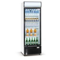 Buy cheap 1 Door Direct Cooling Upright Showcase from wholesalers