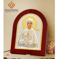 Buy cheap Orthodox icons of lady saint matrona religious items from wholesalers