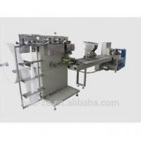 Buy cheap Single Wet Wipe Packaging Machinery from wholesalers