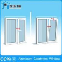 Buy cheap YC product Finely processed metal casement window awnings from wholesalers