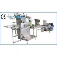 Buy cheap Factory Direct Price Wet Wipe Packaging Machine product