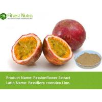 Buy cheap Passionflower Extract - Flavones 3% from wholesalers