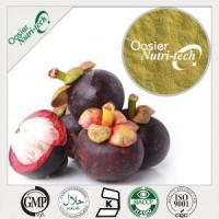 Buy cheap Natural Ingredient Mangosteen Extract from wholesalers