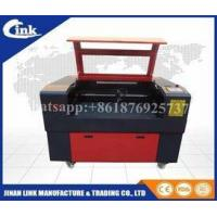 Buy cheap CNC Laser Machine LXJ9060 from wholesalers