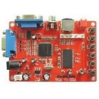 Buy cheap Product VGA to CGA Converter from wholesalers